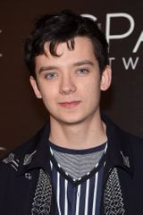 profile image of Asa Butterfield