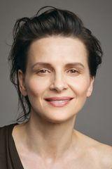 profile image of Juliette Binoche