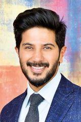 profile image of Dulquer Salmaan