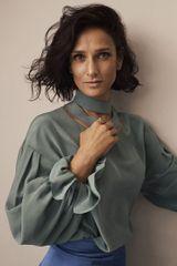 profile image of Indira Varma