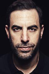 profile image of Sacha Baron Cohen