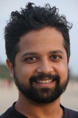 profile image of Anand Tiwari