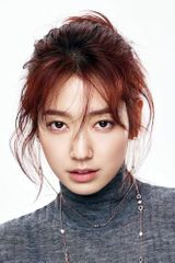 profile image of Park Shin-hye