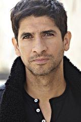 profile image of Raza Jaffrey