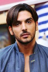 profile image of Zayed Khan