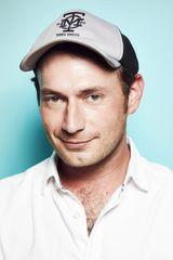 profile image of Brandon Scott Jones