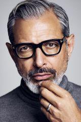 profile image of Jeff Goldblum