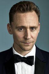 profile image of Tom Hiddleston