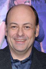 profile image of Todd Graff