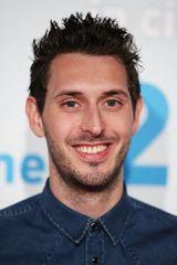 profile image of Blake Harrison