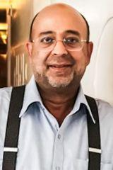 profile image of Pramod Moutho