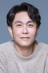 profile image of Oh Jung-se