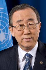 profile image of Ban Ki-moon