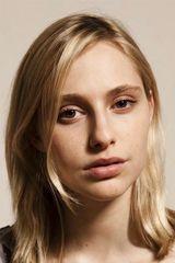 profile image of Hayley Magnus