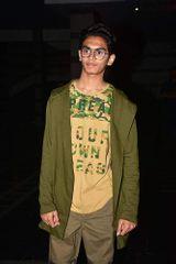 profile image of Tirth Sharma