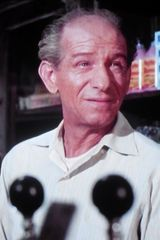 profile image of Ned Glass