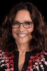 profile image of Julia Louis-Dreyfus