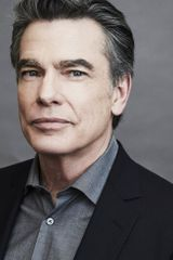 profile image of Peter Gallagher