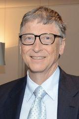profile image of Bill Gates
