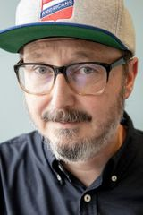 profile image of John Hodgman