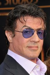 profile image of Sylvester Stallone