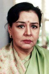 profile image of Farida Jalal
