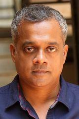 profile image of Gautham Vasudev Menon