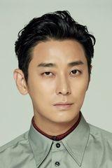 profile image of Ju Ji-hoon