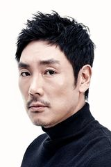 profile image of Cho Jin-woong