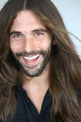 profile image of Jonathan van Ness
