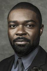 profile image of David Oyelowo
