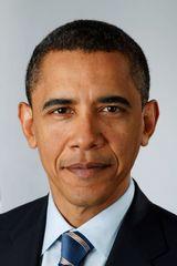 profile image of Barack Obama