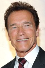 profile image of Arnold Schwarzenegger