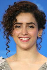 profile image of Sanya Malhotra