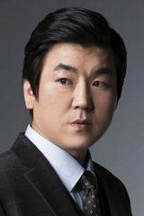 profile image of Yoon Je-moon
