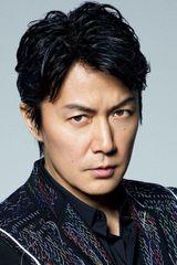 profile image of Masaharu Fukuyama