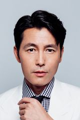profile image of Jung Woo-sung
