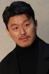 profile image of Kim Min-jae