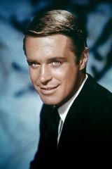 profile image of George Peppard