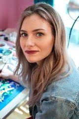 profile image of Lisa Hanawalt