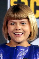 profile image of Lia McHugh