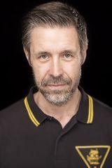 profile image of Paddy Considine