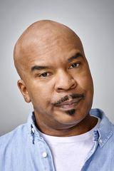 profile image of David Alan Grier