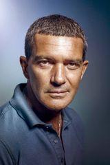profile image of Antonio Banderas