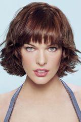profile image of Milla Jovovich