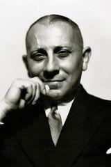 profile image of Erich von Stroheim