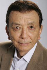 profile image of James Hong