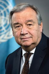 profile image of António Guterres