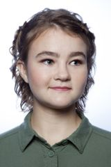 profile image of Millicent Simmonds