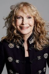 profile image of Mia Farrow